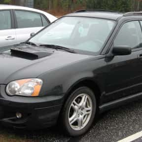 Subaru Impreza WRX is listed (or ranked) 25 on the list The Best Inexpensive Cars You'd Love to Own