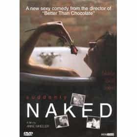 Suddenly Naked
