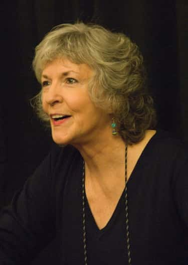 Sue Grafton is listed (or ranked) 2 on the list Celebrities Who Died in 2017