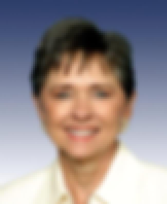 Sue Myrick is listed (or ranked) 4 on the list Famous Heidelberg College Alumni