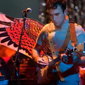 Sufjan Stevens is listed (or ranked) 9 on the list The Best Acoustic Bands and Artists of All Time