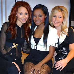 Sugababes is listed (or ranked) 24 on the list The Best Pop Music Trios Of All Time
