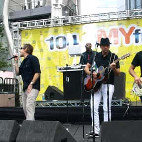 Sugar Ray is listed (or ranked) 21 on the list California Punk Rock Bands List