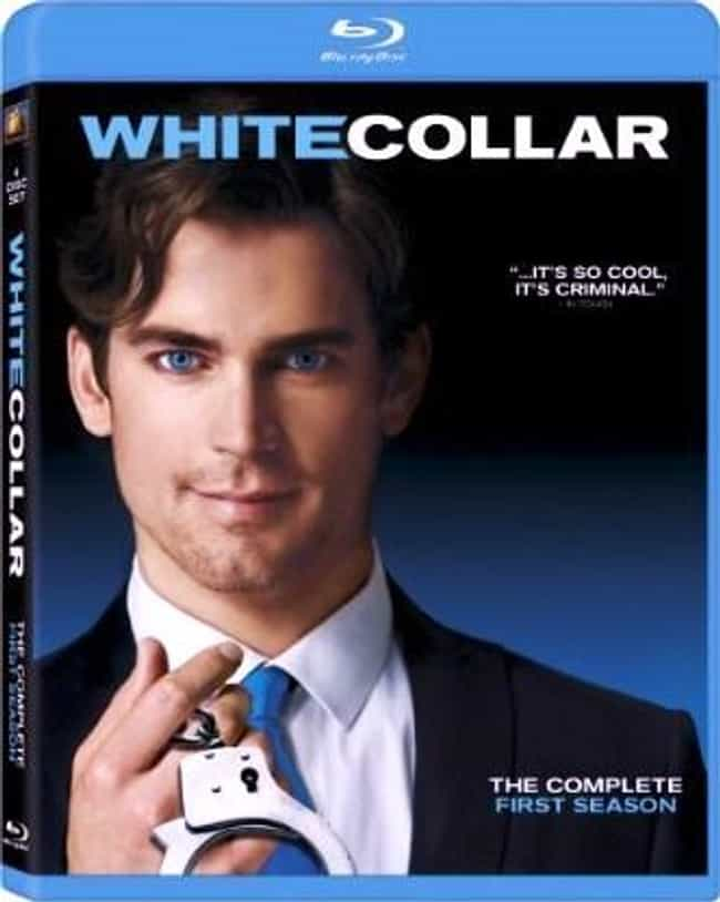 White Collar is listed (or ranked) 3 on the list What to Watch If You Love 'Suits'