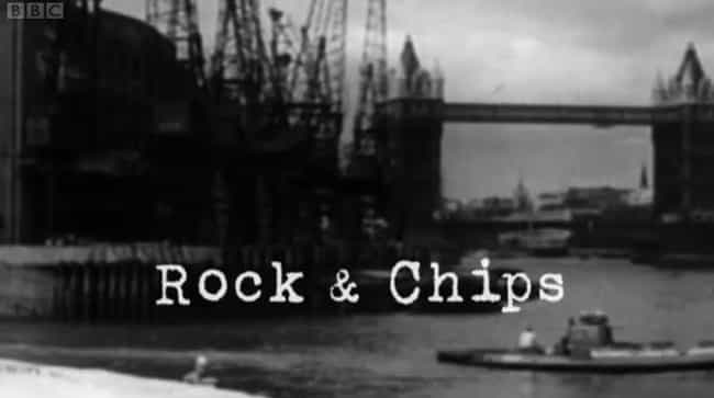 Rock & Chips is listed (or ranked) 2 on the list TV Shows Produced By Gareth Gwenlan