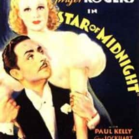 Star of Midnight is listed (or ranked) 14 on the list The Best '30s Thriller Movies