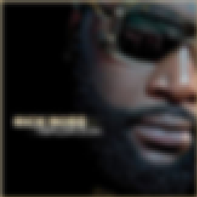 Teflon Don is listed (or ranked) 1 on the list The Best Rick Ross Albums of All Time