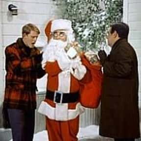 Guess Who's Coming to Christma is listed (or ranked) 1 on the list The Best Happy Days Episodes