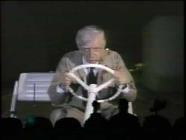 907 - Hobgoblins is listed (or ranked) 9 on the list My Top 10 MST3K Episodes