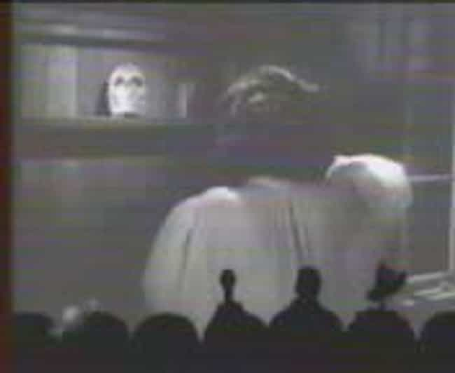 912 - The Screaming Skull is listed (or ranked) 10 on the list My Top 10 MST3K Episodes