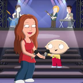 Hannah Banana is listed (or ranked) 8 on the list The Best Episodes From Family Guy Season 8