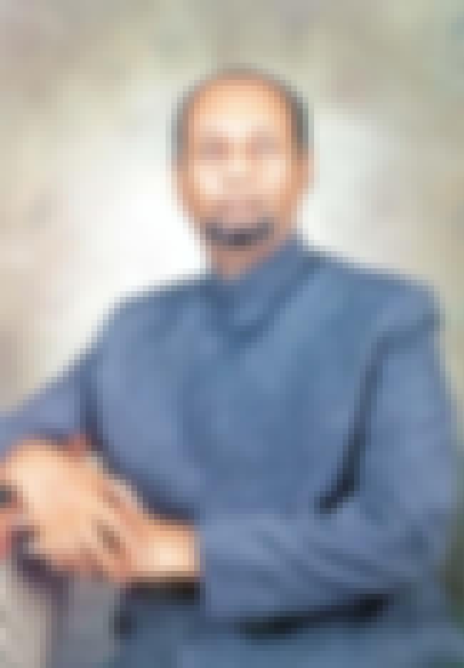 Sultan Salahuddin Owaisi is listed (or ranked) 1 on the list Famous Nizam College Alumni
