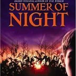 Summer of Night is listed (or ranked) 5 on the list The Best Dan Simmons Books