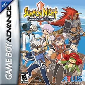Summon Night: Swordcraft Story
