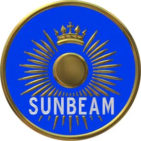 Sunbeam is listed (or ranked) 12 on the list The Best Vacuum Cleaner Brands