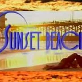 Sunset Beach is listed (or ranked) 7 on the list The Best '90s Daytime Soap Operas