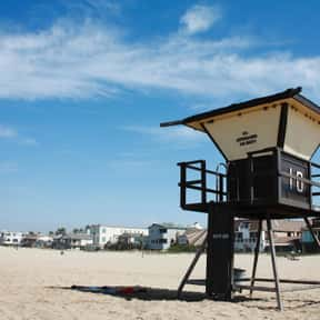 Sunset Beach is listed (or ranked) 19 on the list The Best U.S. Beaches for Surfing
