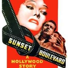 Sunset Boulevard is listed (or ranked) 15 on the list The Best Black and White Movies Ever Made