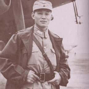 Sun Li-jen is listed (or ranked) 19 on the list Famous Virginia Military Institute Alumni