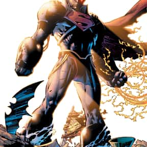 Superboy-Prime is listed (or ranked) 25 on the list The Best Villains The Justice League Has Ever Faced