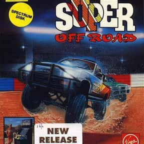 Super Off Road is listed (or ranked) 13 on the list The Best Arcade Racing Games Of All Time