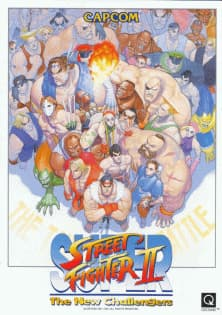 Random Best Fighting Games