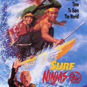 Surf Ninjas is listed (or ranked) 17 on the list The Best Martial Arts Movies for Kids