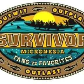 Survivor - Season 16 is listed (or ranked) 4 on the list The Best Seasons of Survivor