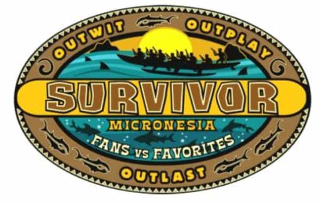 Survivor - Season 16 is listed (or ranked) 2 on the list The Best Seasons of 'Survivor'