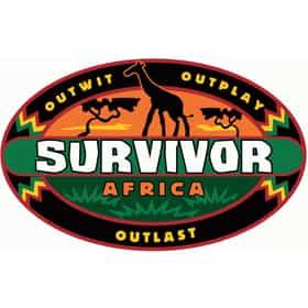 Survivor - Season 3