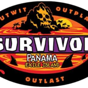 Survivor - Season 12 is listed (or ranked) 16 on the list The Best Seasons of Survivor