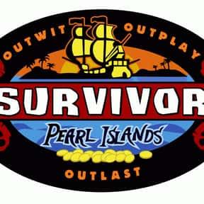 Survivor - Season 7 is listed (or ranked) 10 on the list The Best Seasons of Survivor