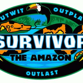 Survivor - Season 6 is listed (or ranked) 22 on the list The Best Seasons of Survivor