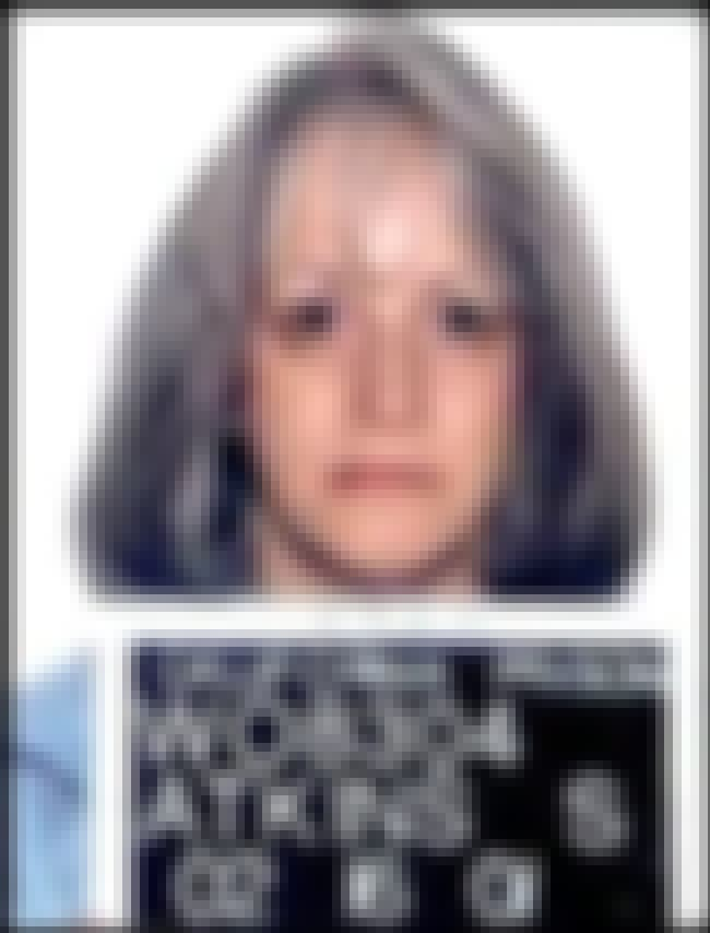 Susan Atkins is listed (or ranked) 1 on the list Members of the Manson Family