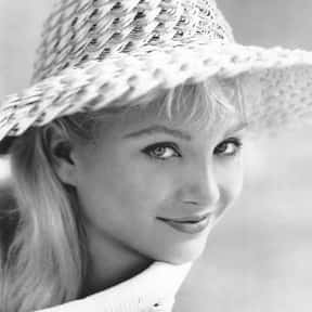 Susan Oliver is listed (or ranked) 25 on the list Famous People Whose Last Name Is Oliver