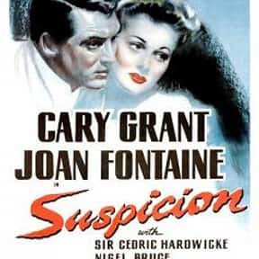 Suspicion is listed (or ranked) 15 on the list The Best Classic Thriller Movies, Ranked