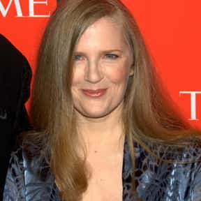Suzanne Collins is listed (or ranked) 21 on the list The Best Ever Female Sci-Fi Authors