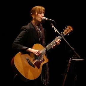 Suzanne Vega is listed (or ranked) 11 on the list Famous High School Of Performing Arts Alumni