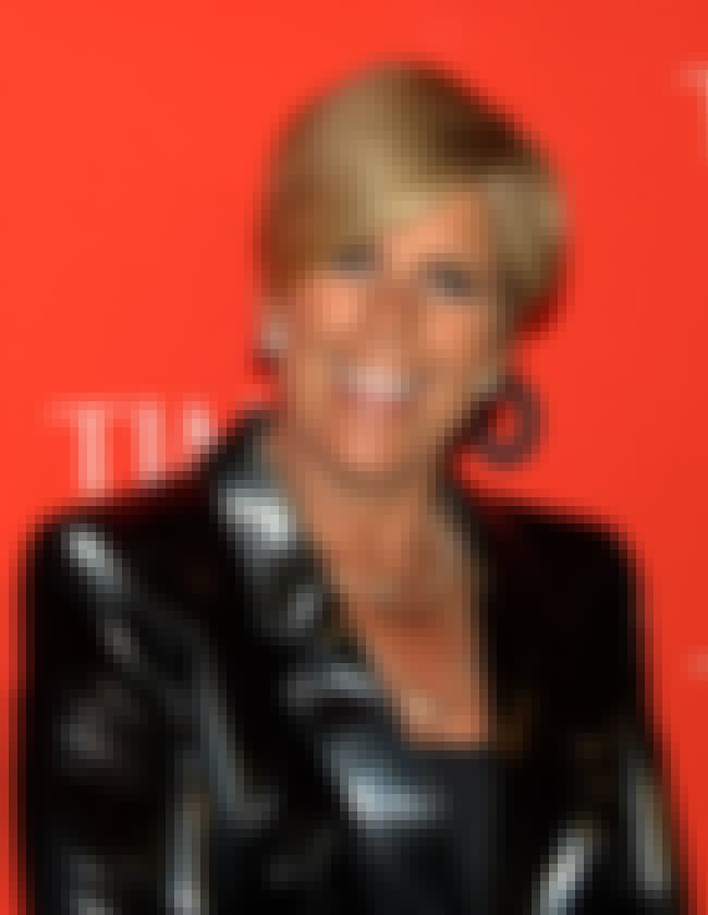 Suze Orman is listed (or ranked) 1 on the list Famous Female Motivational Speakers