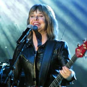 Suzi Quatro is listed (or ranked) 24 on the list The Greatest Pop Groups & Artists of All Time