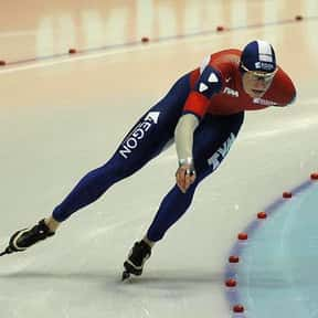 Sven Kramer is listed (or ranked) 2 on the list The Best Olympic Athletes in Speed Skating