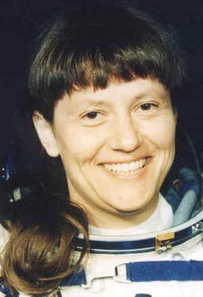 Svetlana Savitskaya is listed (or ranked) 4 on the list Famous Female Test Pilots
