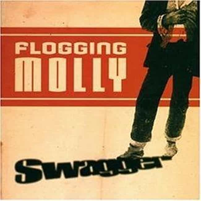 Swagger is listed (or ranked) 2 on the list The Best Flogging Molly Albums of All Time