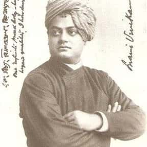 Swami Vivekananda is listed (or ranked) 17 on the list Freedom Fighters of India