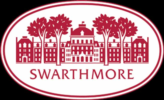 Swarthmore College is listed (or ranked) 4 on the list Northeast Colleges Ranked: Ivies, Little Ivies, & Elites