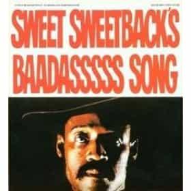 Sweet Sweetback's Baadasssss Song