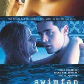 Swimfan is listed (or ranked) 9 on the list The Best Movies About Stalking