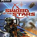 Sword of the Stars is listed (or ranked) 27 on the list The Best 4X Strategy Games of All Time, Ranked