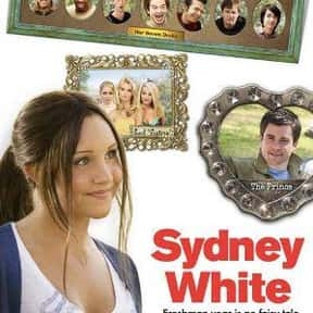 Sydney White is listed (or ranked) 23 on the list The Funniest Movies About College