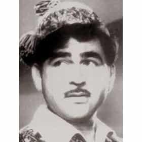 Syed Kamal